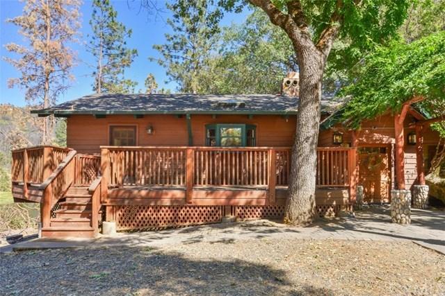 Off Market | 52022 Courtney Lane Oakhurst, CA 93644 9
