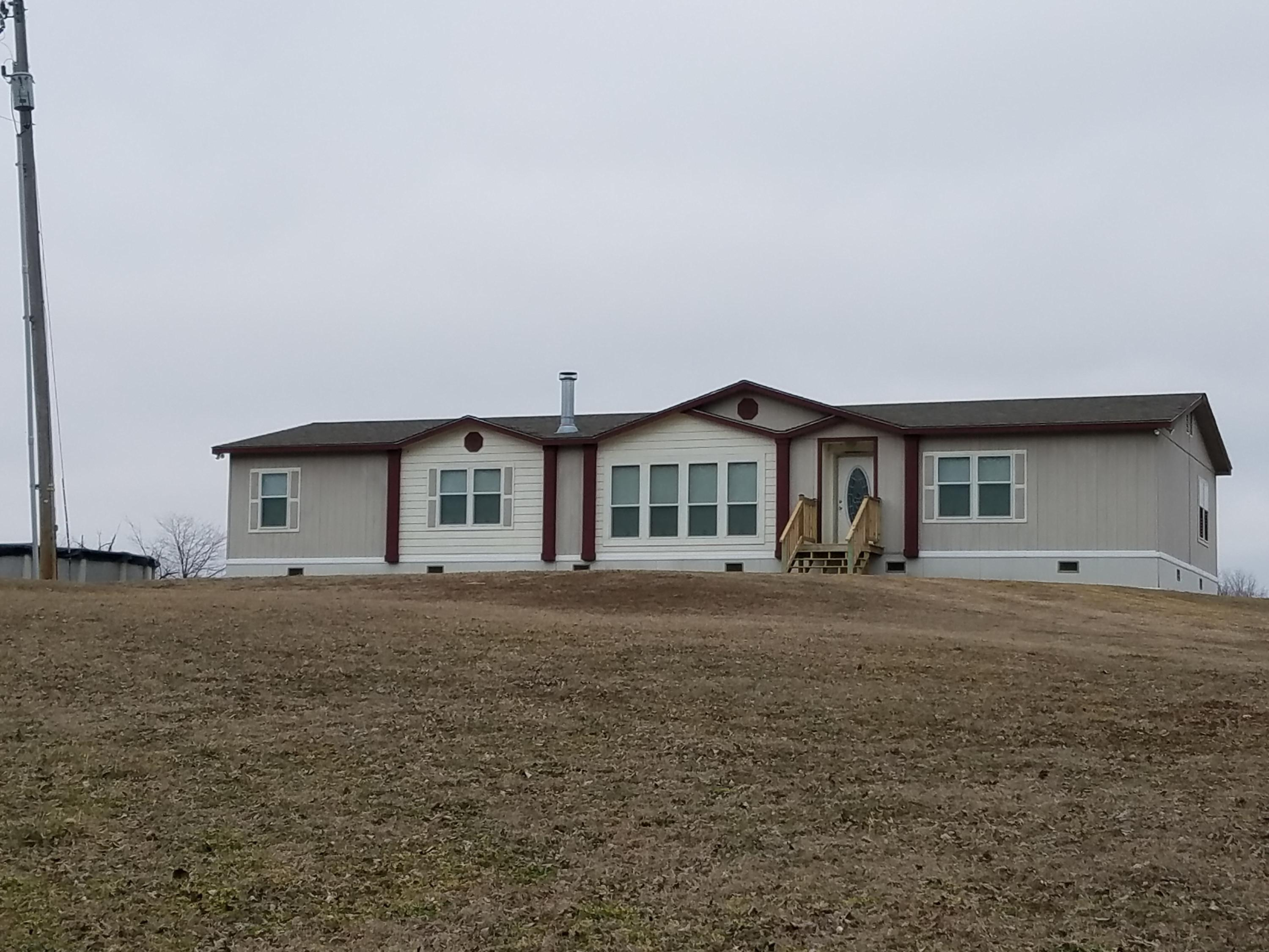 Closed | 441612 E 380 Road Big Cabin, OK 74332 1