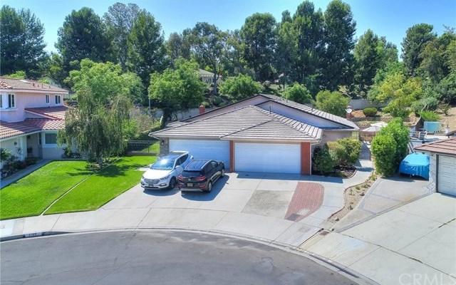 Closed | 3755 Black Pine Circle Yorba Linda, CA 92886 1