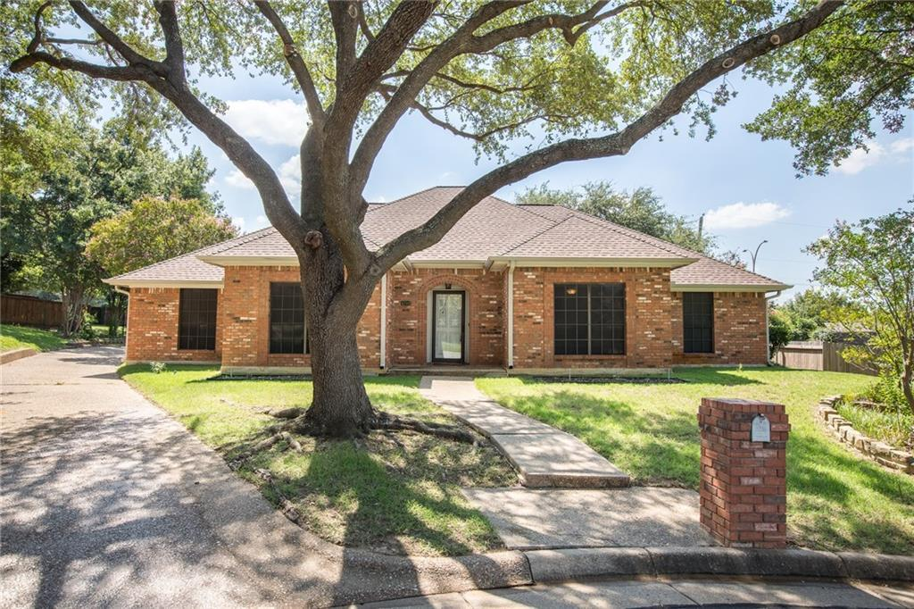 Sold Property | 4702 Parliament Court Arlington, Texas 76017 0