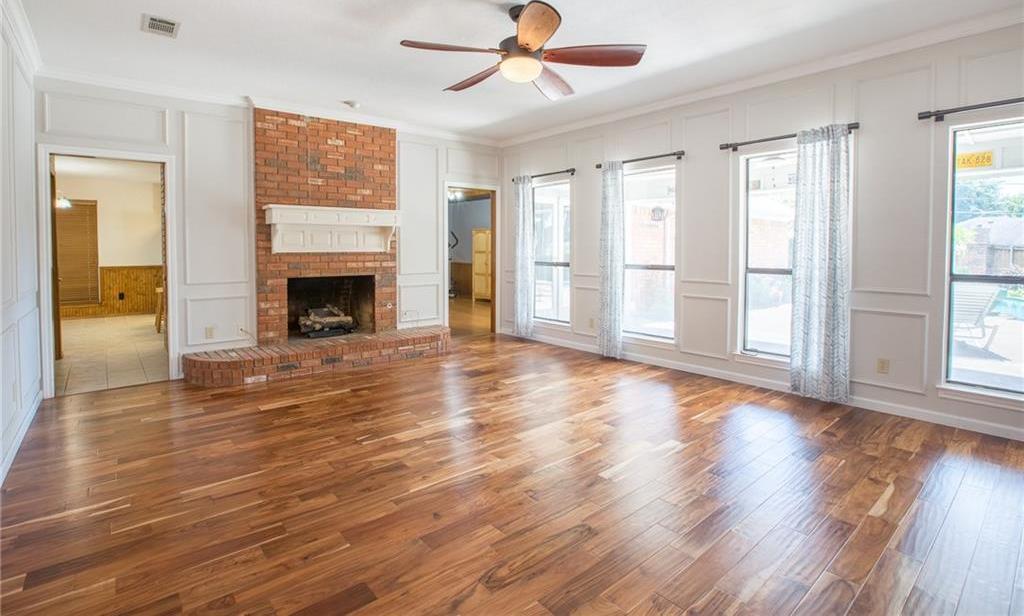 Sold Property   4702 Parliament Court Arlington, Texas 76017 1