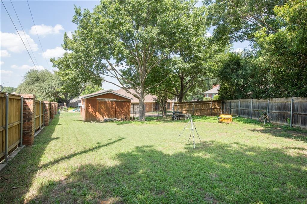 Sold Property | 4702 Parliament Court Arlington, Texas 76017 14