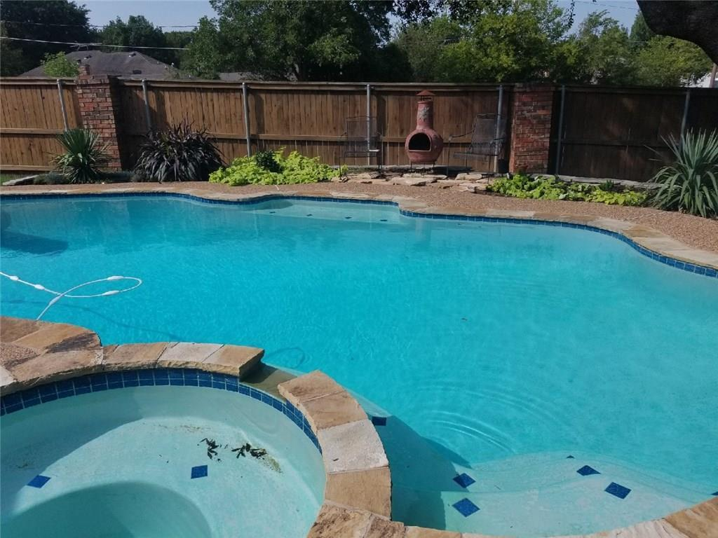 Sold Property   4702 Parliament Court Arlington, Texas 76017 15