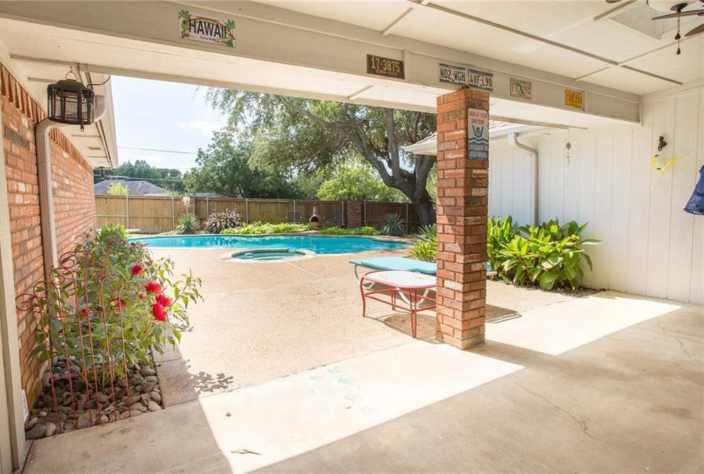 Sold Property   4702 Parliament Court Arlington, Texas 76017 16