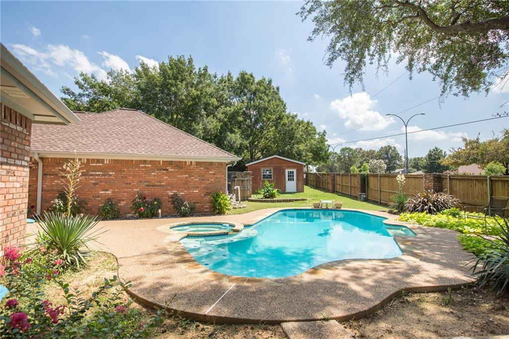 Sold Property | 4702 Parliament Court Arlington, Texas 76017 18