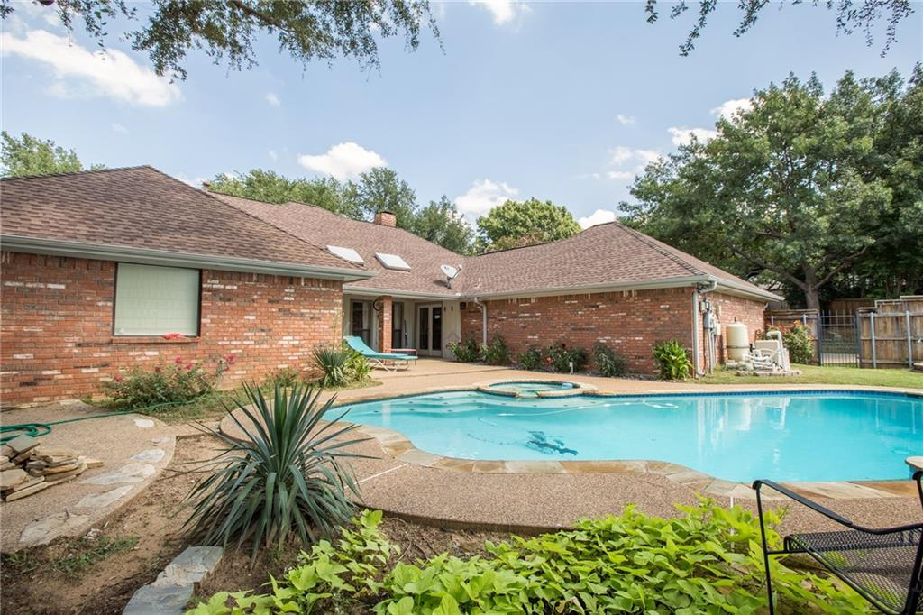 Sold Property | 4702 Parliament Court Arlington, Texas 76017 19
