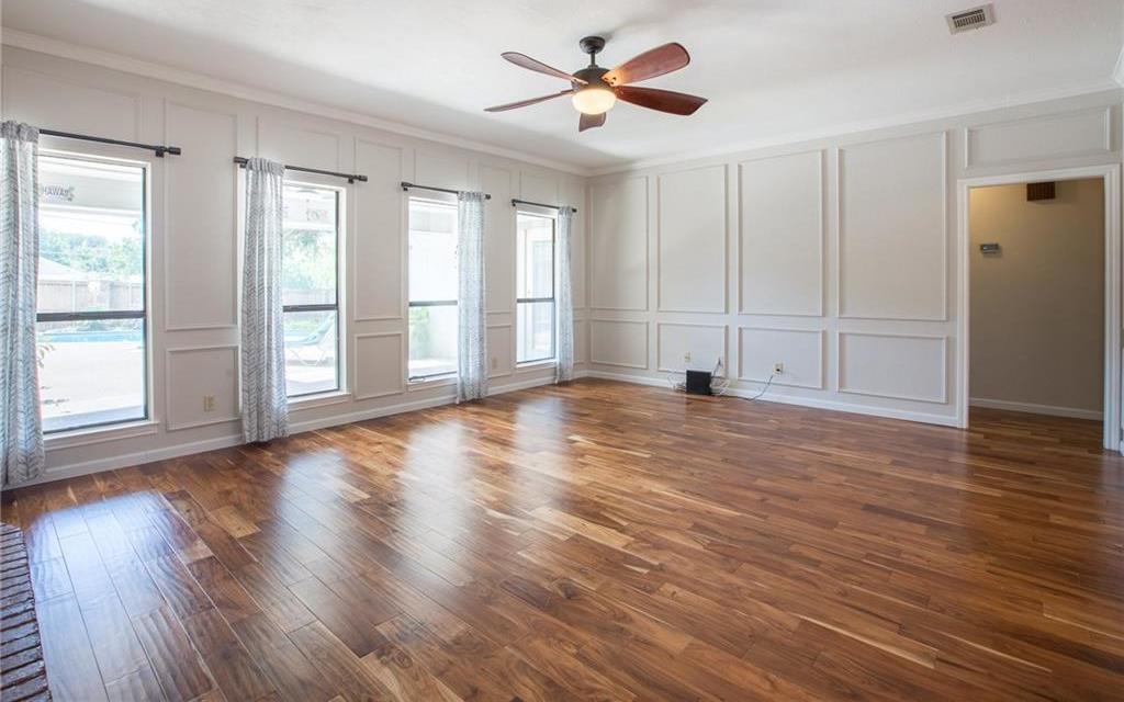 Sold Property   4702 Parliament Court Arlington, Texas 76017 2