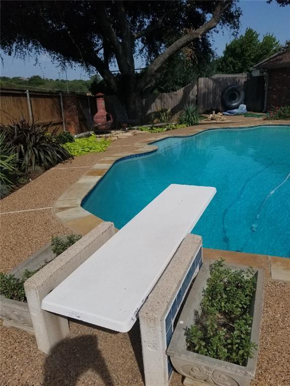 Sold Property   4702 Parliament Court Arlington, Texas 76017 21