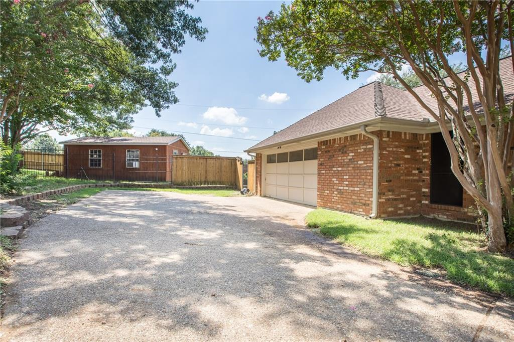 Sold Property | 4702 Parliament Court Arlington, Texas 76017 24