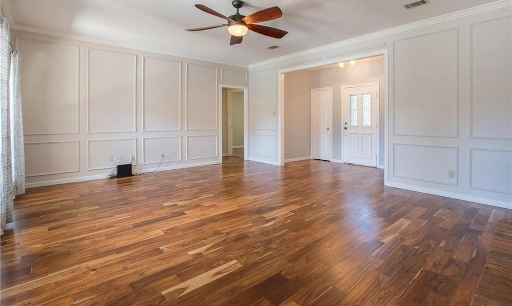 Sold Property   4702 Parliament Court Arlington, Texas 76017 3