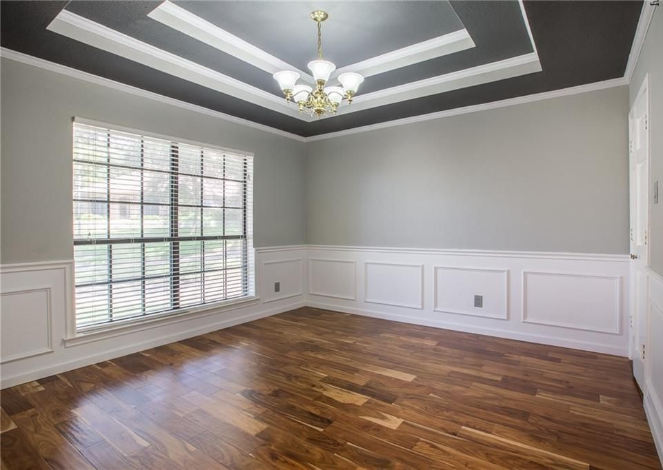 Sold Property   4702 Parliament Court Arlington, Texas 76017 6