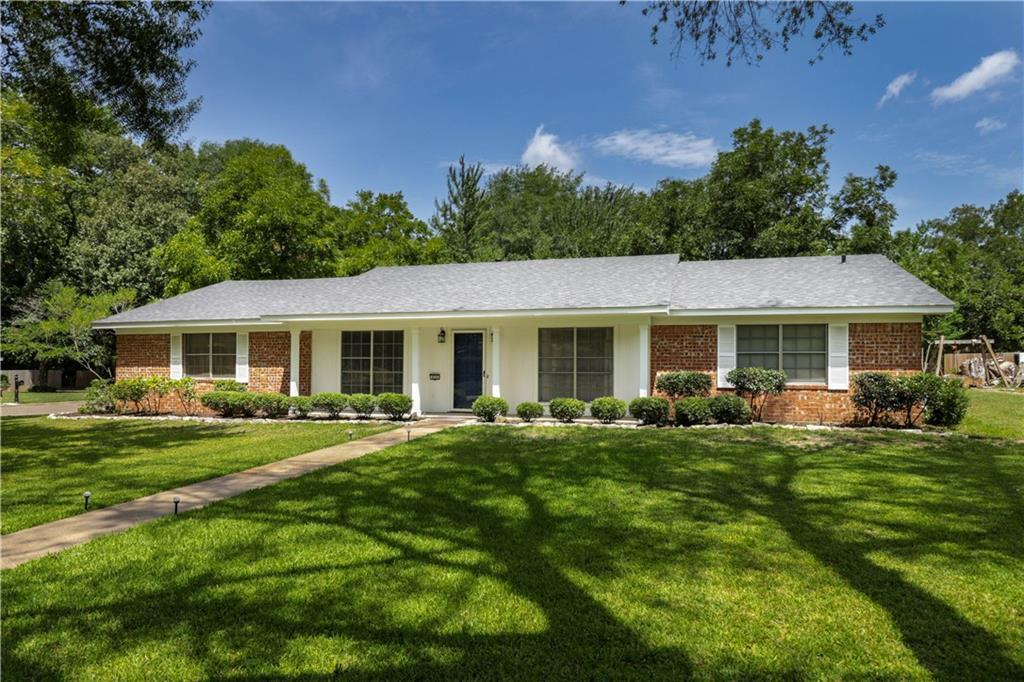 Sold Property | 920 Madelaine Drive Gilmer, Texas 75644 1