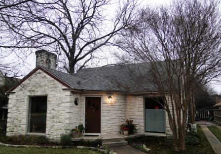 Sold Property | 2522 Hillside Drive Dallas, Texas 75214 0