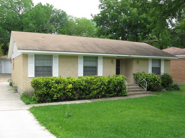Sold Property | 3534 Rock Bluff Drive Dallas, Texas 75227 0