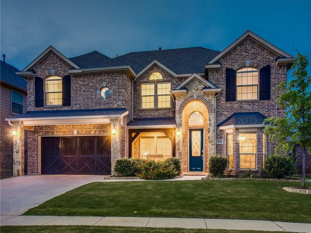 Sold Property | 9604 Makiposa Lane Fort Worth, Texas 76177 0