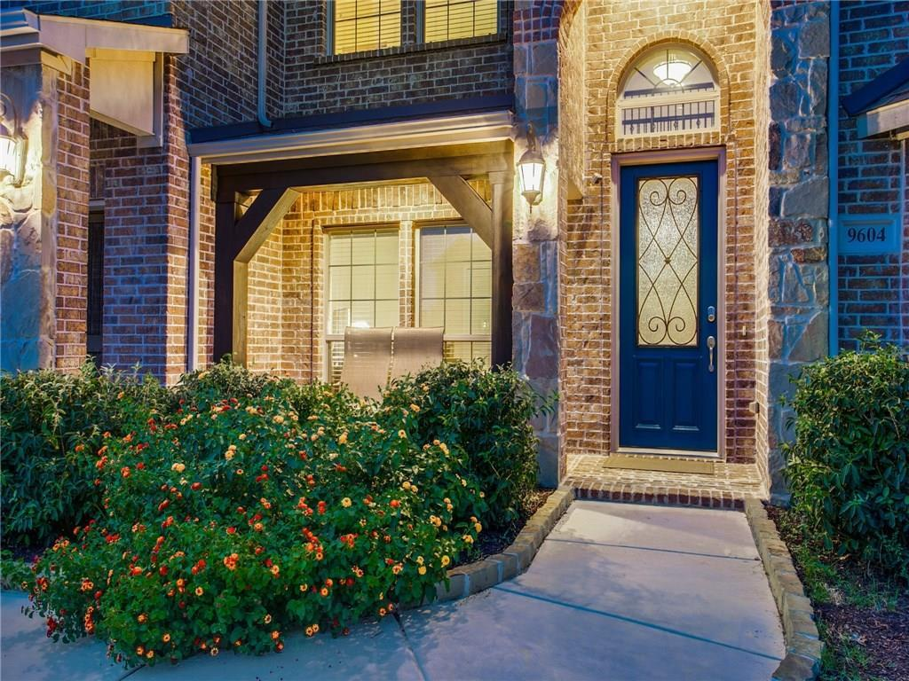 Sold Property | 9604 Makiposa Lane Fort Worth, Texas 76177 1