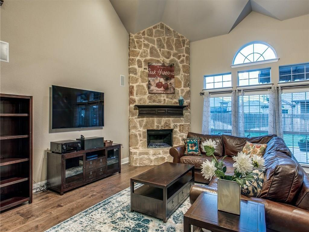 Sold Property | 9604 Makiposa Lane Fort Worth, Texas 76177 10