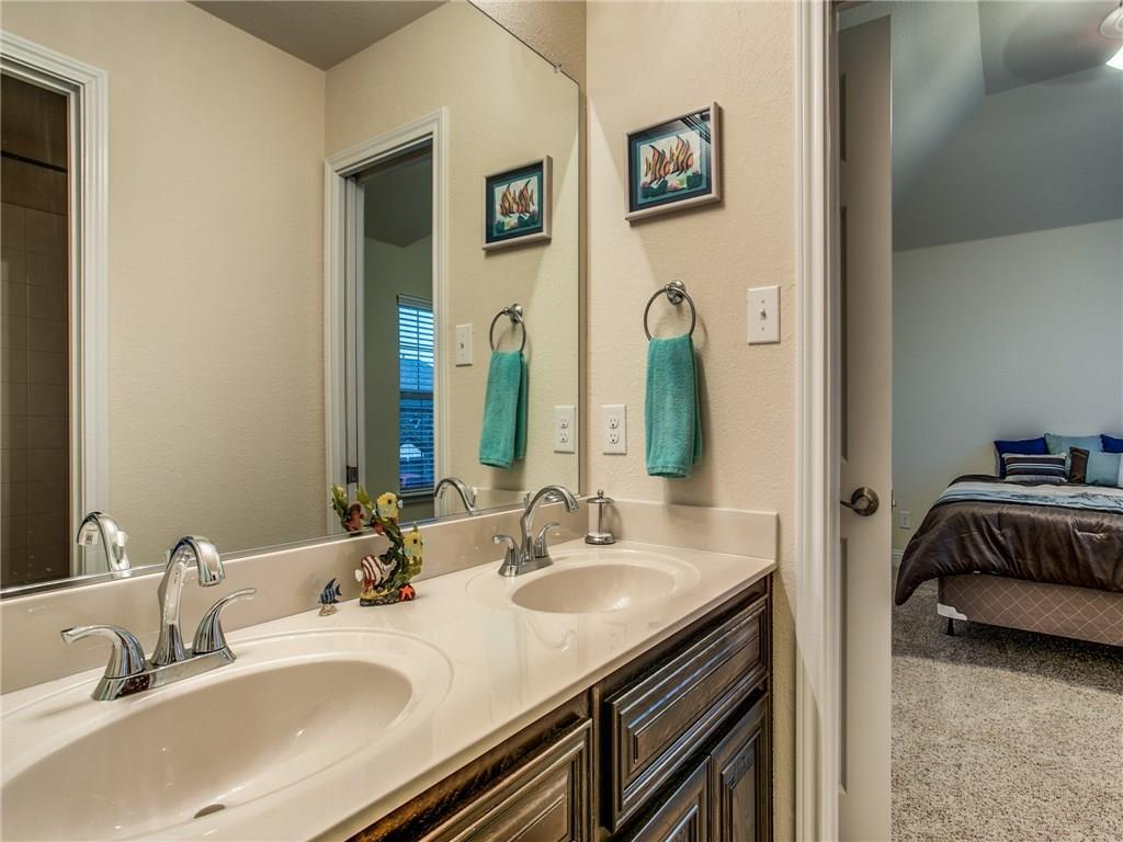 Sold Property | 9604 Makiposa Lane Fort Worth, Texas 76177 16