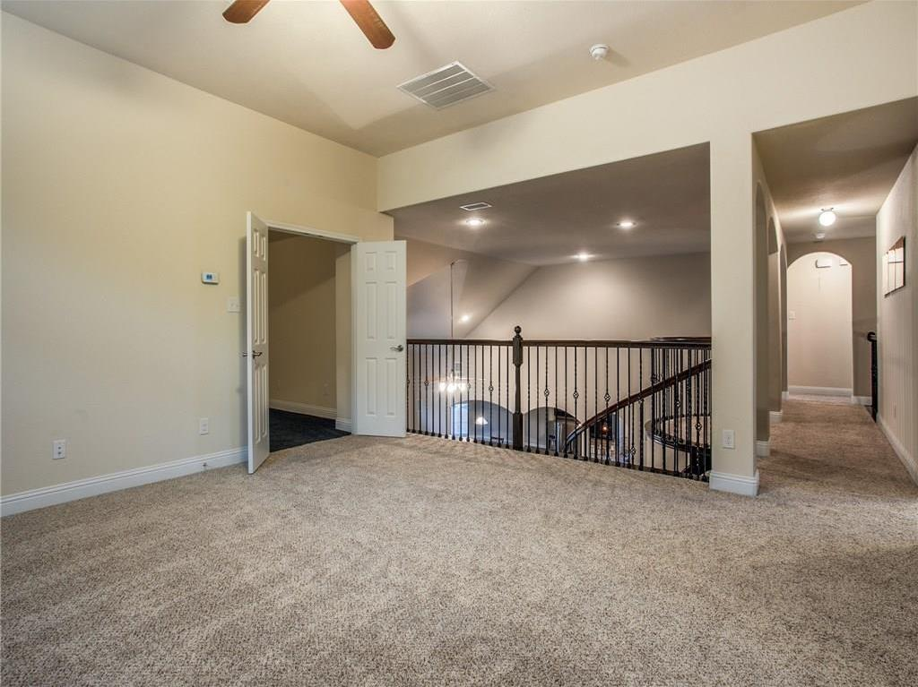 Sold Property | 9604 Makiposa Lane Fort Worth, Texas 76177 21