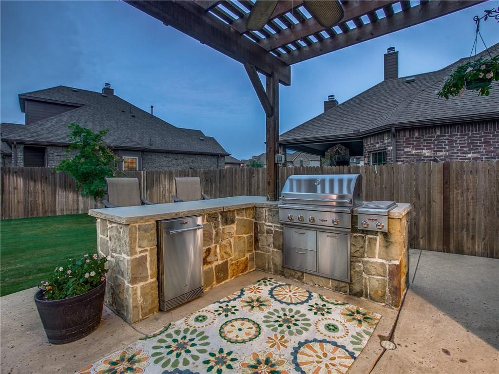 Sold Property | 9604 Makiposa Lane Fort Worth, Texas 76177 24