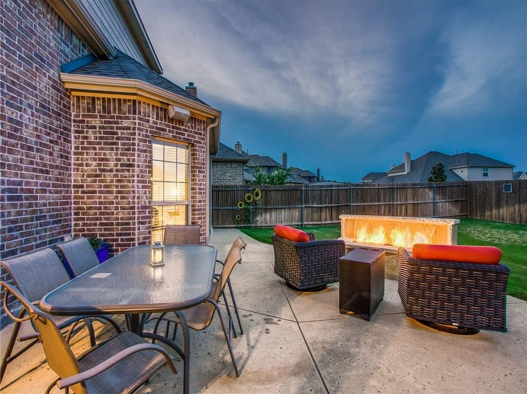 Sold Property | 9604 Makiposa Lane Fort Worth, Texas 76177 25