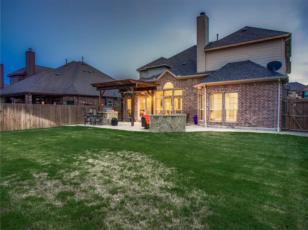 Sold Property | 9604 Makiposa Lane Fort Worth, Texas 76177 27