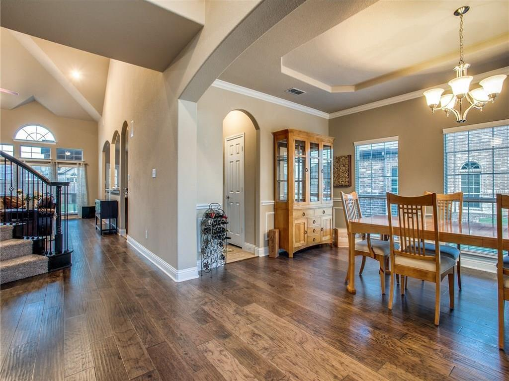 Sold Property | 9604 Makiposa Lane Fort Worth, Texas 76177 4