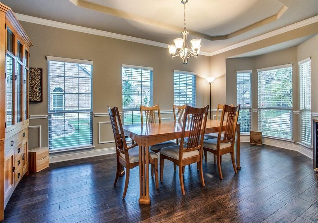 Sold Property | 9604 Makiposa Lane Fort Worth, Texas 76177 5