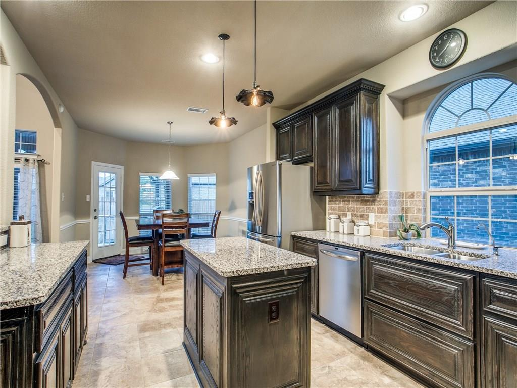 Sold Property | 9604 Makiposa Lane Fort Worth, Texas 76177 7