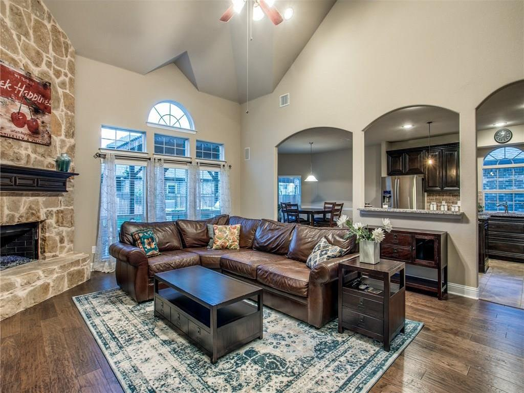 Sold Property | 9604 Makiposa Lane Fort Worth, Texas 76177 8