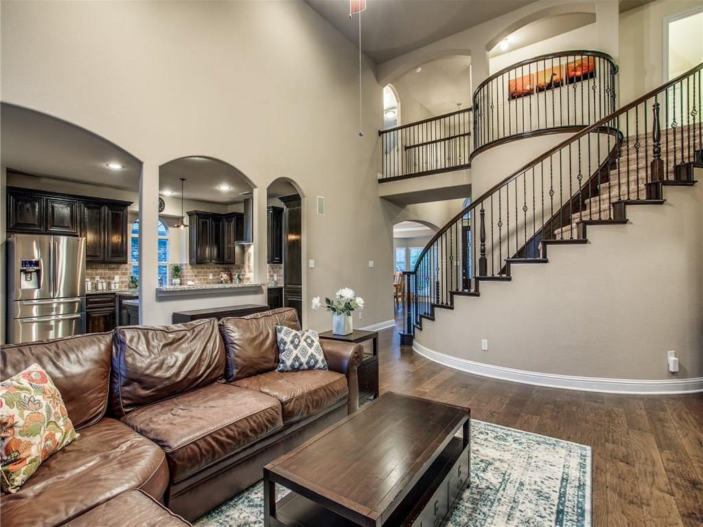 Sold Property | 9604 Makiposa Lane Fort Worth, Texas 76177 9