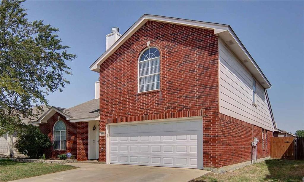 Sold Property | 8959 Rushing River Drive Fort Worth, Texas 76118 2
