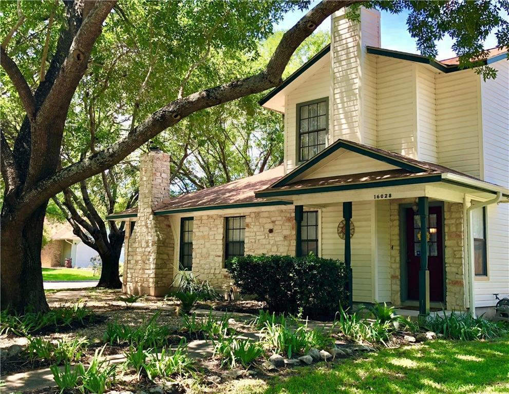 Sold Property | 16028 Stoneham Circle Pflugerville, TX 78660 18