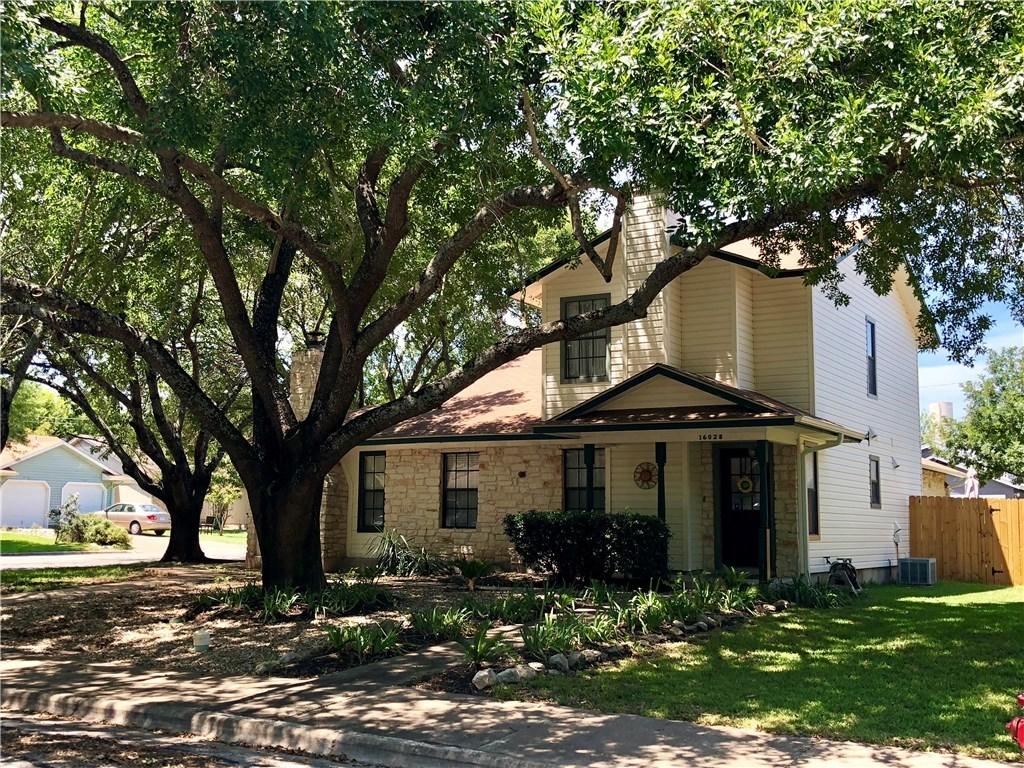 Sold Property | 16028 Stoneham Circle Pflugerville, TX 78660 20