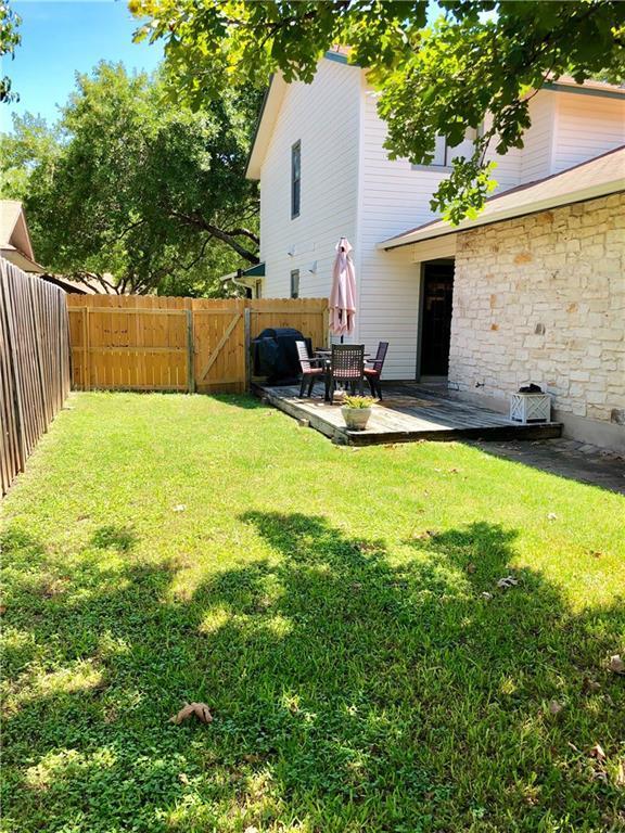 Sold Property | 16028 Stoneham Circle Pflugerville, TX 78660 22