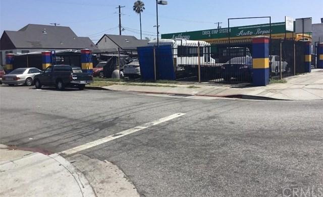 Off Market | 6556 S Western Avenue Los Angeles, CA 90047 0