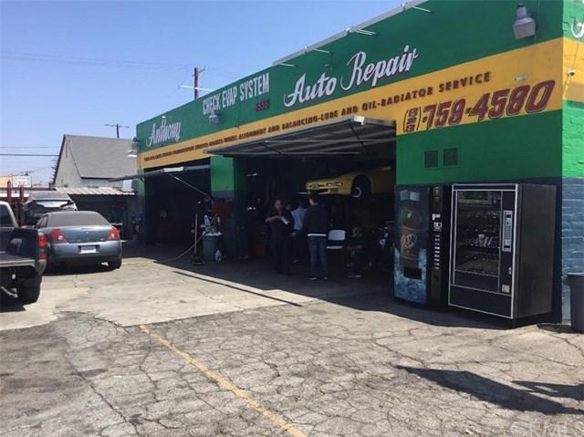 Off Market | 6556 S Western Avenue Los Angeles, CA 90047 2
