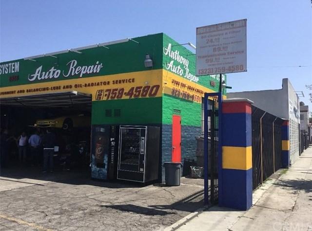Off Market | 6556 S Western Avenue Los Angeles, CA 90047 3