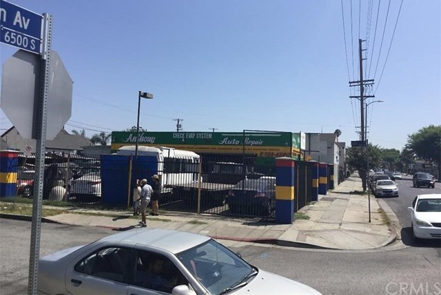 Off Market | 6556 S Western Avenue Los Angeles, CA 90047 6