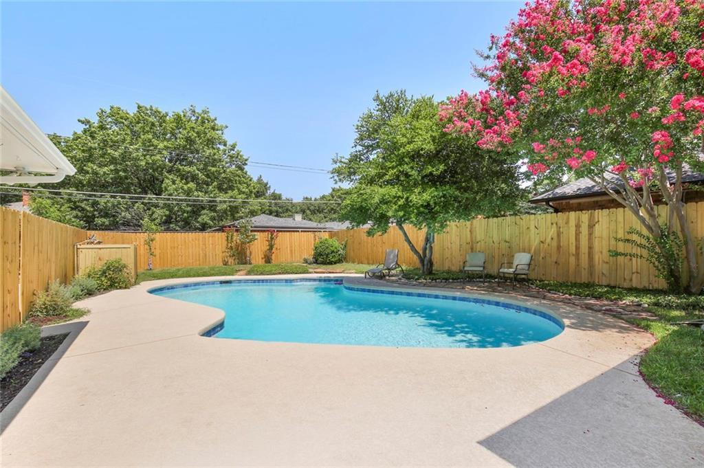 Sold Property | 9237 Moss Farm Lane Dallas, Texas 75243 33