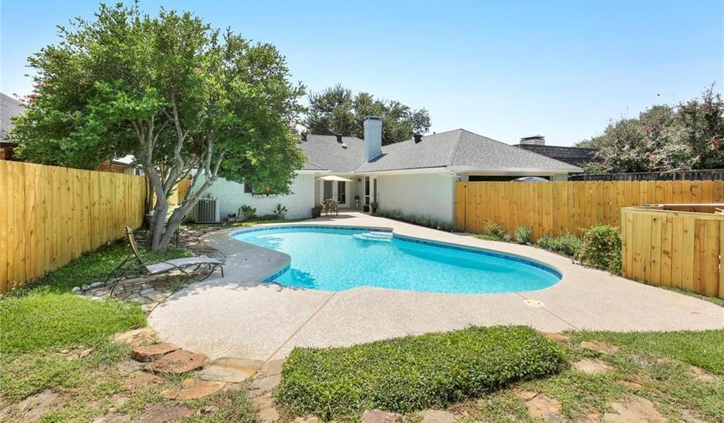 Sold Property | 9237 Moss Farm Lane Dallas, Texas 75243 34