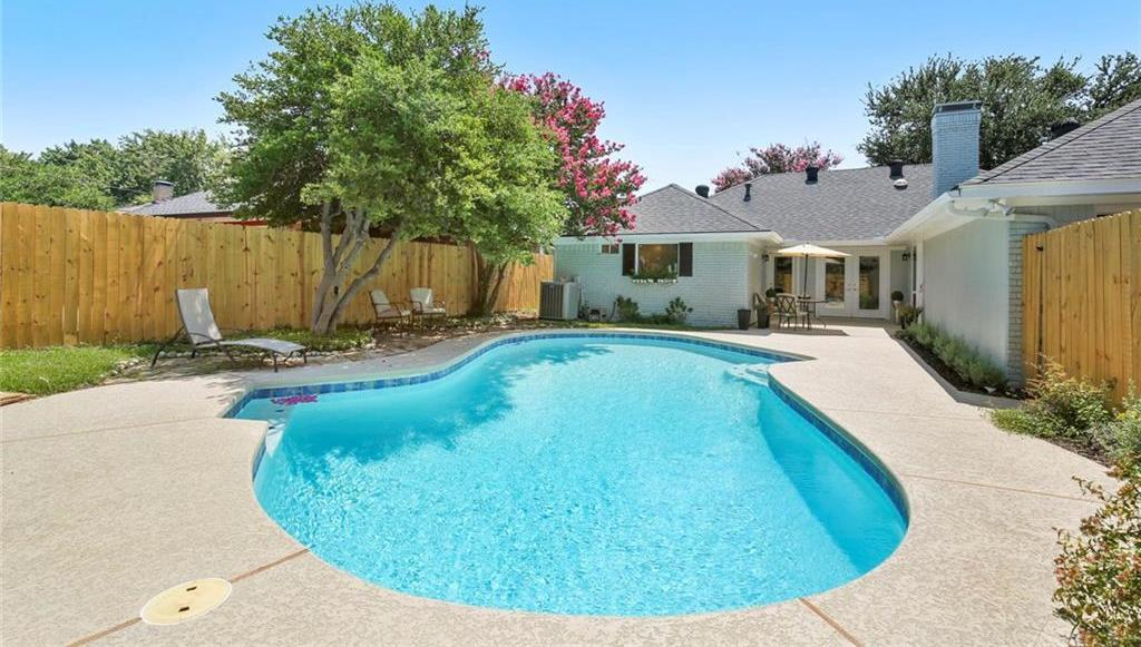 Sold Property | 9237 Moss Farm Lane Dallas, Texas 75243 35