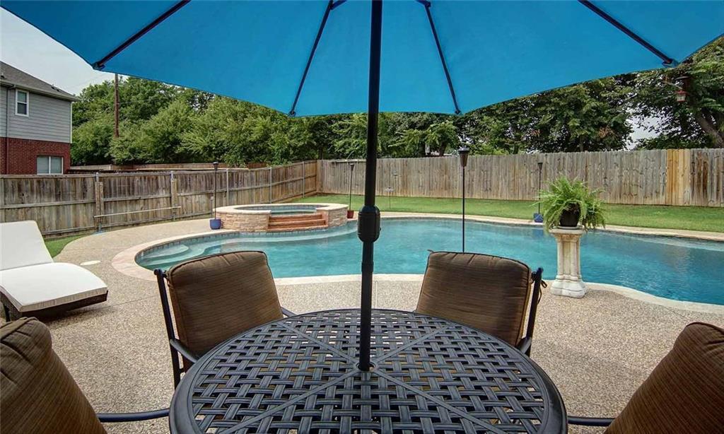 Sold Property | 508 Lusino Court Grand Prairie, Texas 75052 28