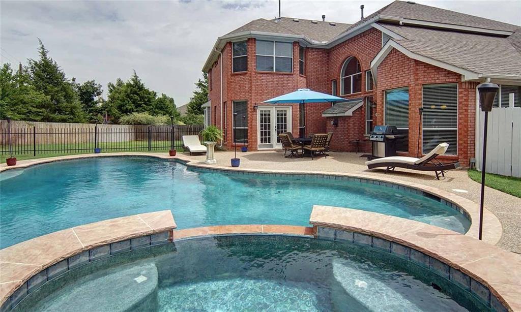 Sold Property | 508 Lusino Court Grand Prairie, Texas 75052 29