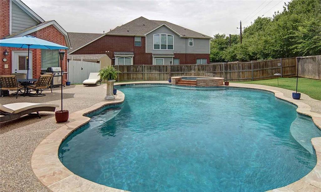Sold Property | 508 Lusino Court Grand Prairie, Texas 75052 30