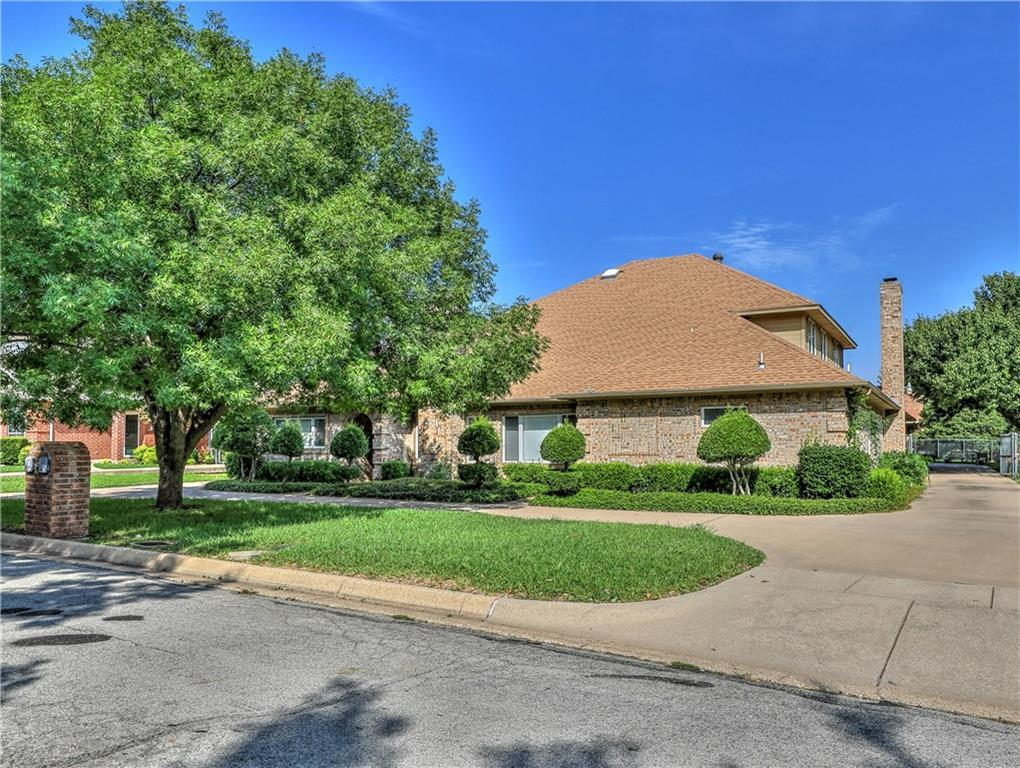 Sold Property | 5604 Ridgerock Road Fort Worth, TX 76132 0
