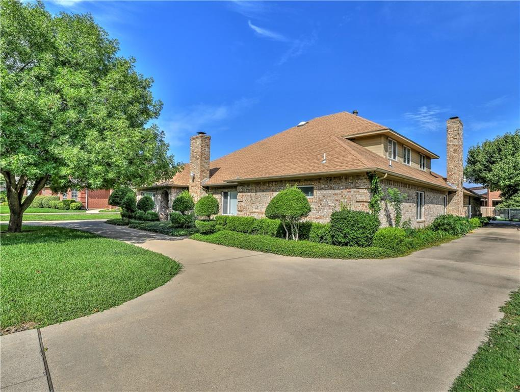 Sold Property | 5604 Ridgerock Road Fort Worth, TX 76132 1