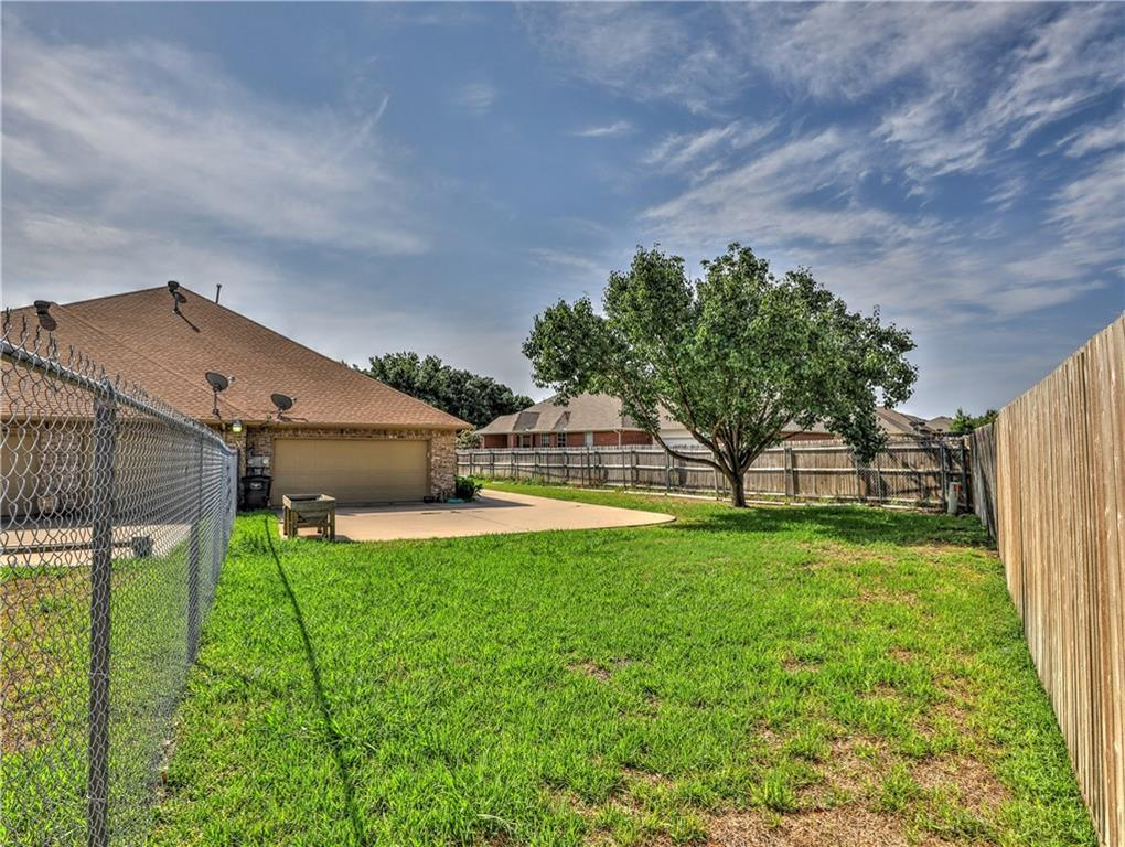 Sold Property | 5604 Ridgerock Road Fort Worth, TX 76132 11