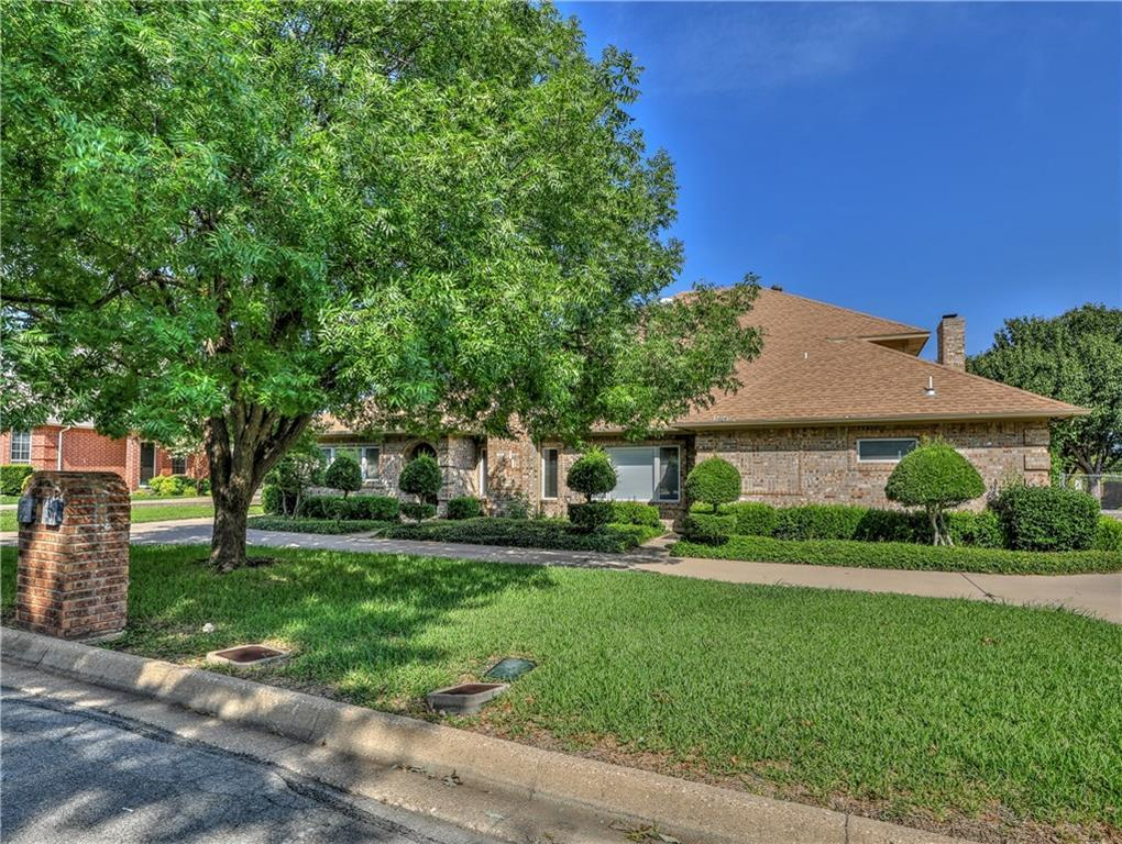 Sold Property | 5604 Ridgerock Road Fort Worth, TX 76132 2