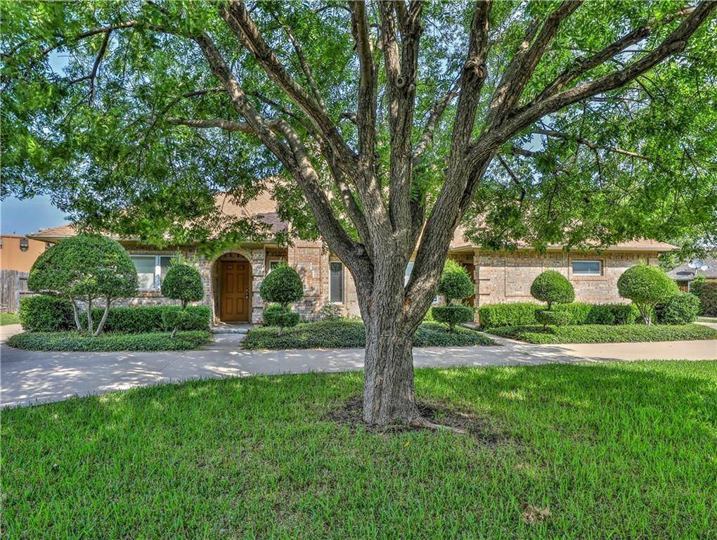 Sold Property | 5604 Ridgerock Road Fort Worth, TX 76132 5